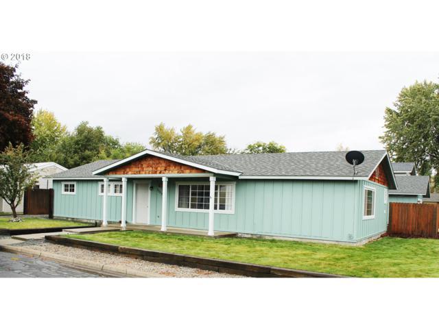 3289 River Park Dr, Baker City, OR 97814 (MLS #18426870) :: Realty Edge