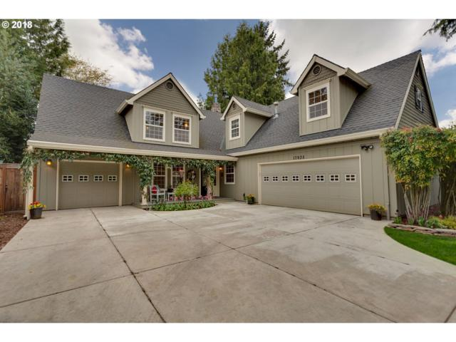 17935 SW Cheyenne Way, Tualatin, OR 97062 (MLS #18426907) :: Matin Real Estate