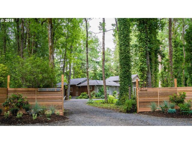 -1 Inverurie Rd, Lake Oswego, OR 97035 (MLS #18426957) :: Fox Real Estate Group