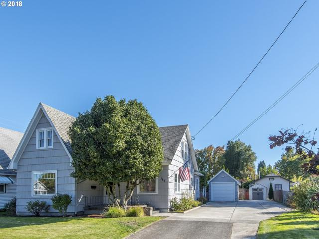 166 NE 5TH Ave, Hillsboro, OR 97124 (MLS #18427000) :: Next Home Realty Connection