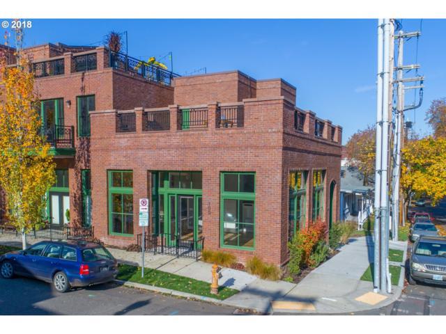 105 SW Gibbs St, Portland, OR 97239 (MLS #18427040) :: The Liu Group