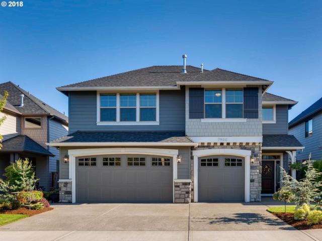7900 SW Summerton St, Wilsonville, OR 97070 (MLS #18427218) :: Hatch Homes Group