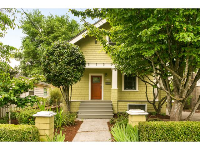 4135 SE 26TH Ave, Portland, OR 97202 (MLS #18427337) :: Next Home Realty Connection