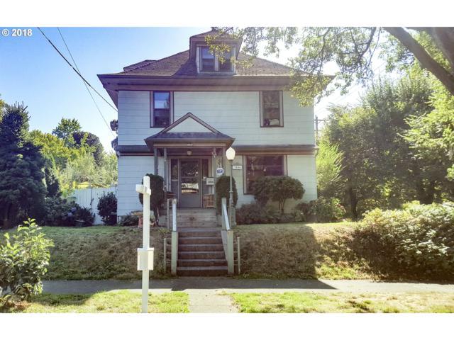 3006 NE Everett St, Portland, OR 97232 (MLS #18427645) :: Hatch Homes Group