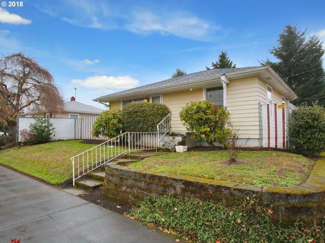 7406 N Mckenna Ave N, Portland, OR 97203 (MLS #18427685) :: Realty Edge