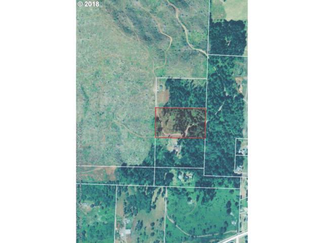 Harris, Cottage Grove, OR 97424 (MLS #18427926) :: Harpole Homes Oregon