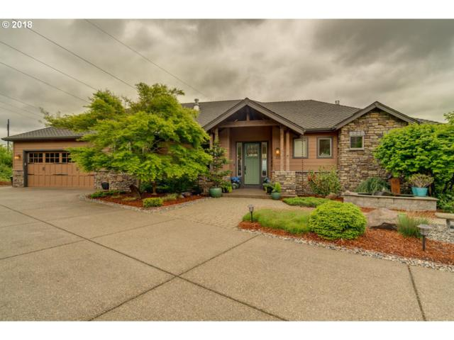 100 W Empress St, Washougal, WA 98671 (MLS #18428028) :: The Sadle Home Selling Team