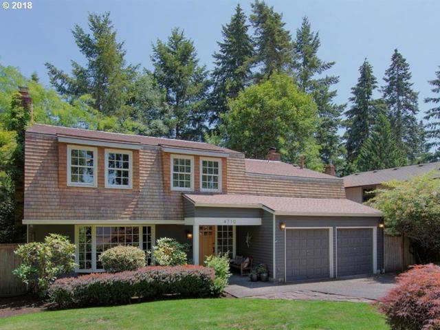4710 NW Neskowin Ave, Portland, OR 97229 (MLS #18428048) :: McKillion Real Estate Group