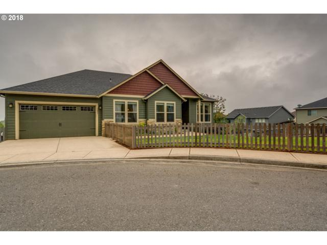1647 NW Klickitat St, Camas, WA 98607 (MLS #18428061) :: The Sadle Home Selling Team