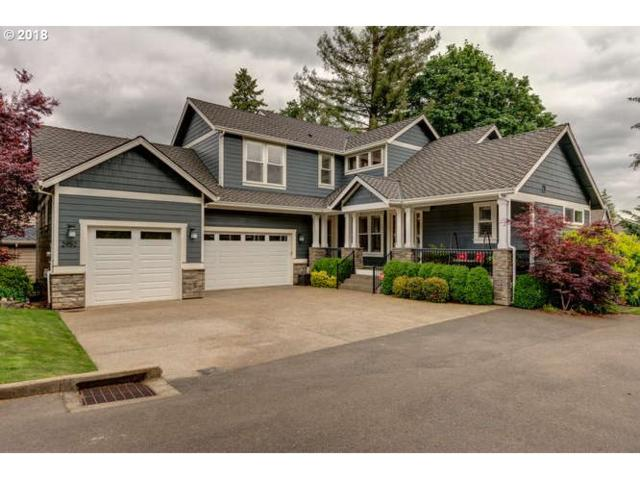 2952 Beacon Hill Dr, West Linn, OR 97068 (MLS #18428076) :: Portland Lifestyle Team