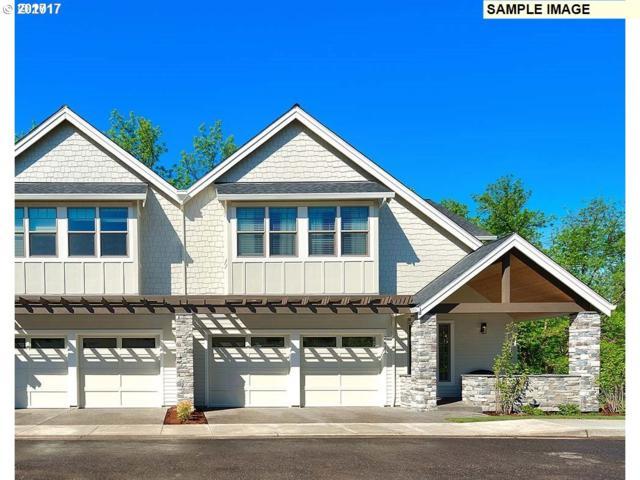 7508 NW Payne St #37, Camas, WA 98607 (MLS #18428082) :: Realty Edge