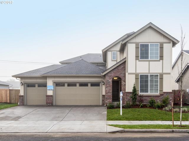 605 NE 149th Way, Vancouver, WA 98685 (MLS #18428153) :: Next Home Realty Connection