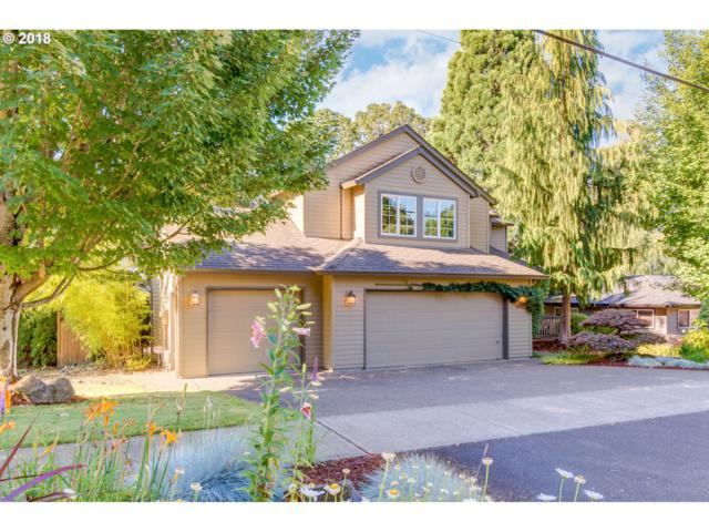 7812 SW Pine St, Tigard, OR 97223 (MLS #18428419) :: Cano Real Estate