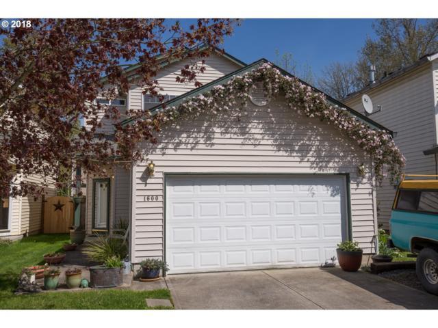 1600 SW 5TH St, Battle Ground, WA 98604 (MLS #18428455) :: McKillion Real Estate Group