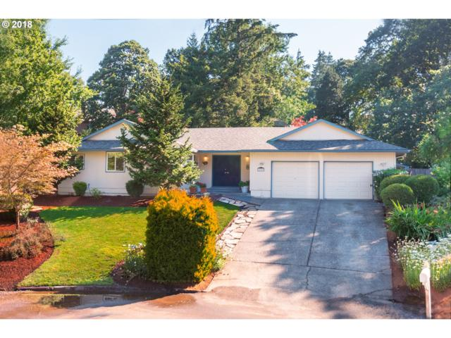 15203 NE 25TH Ct, Vancouver, WA 98686 (MLS #18428508) :: The Dale Chumbley Group