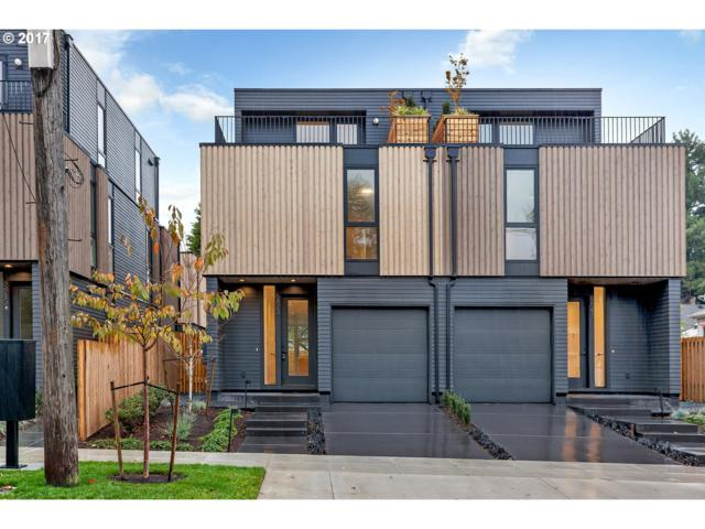 6823 N Greenwich Ave, Portland, OR 97217 (MLS #18428590) :: Next Home Realty Connection