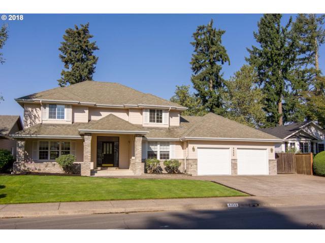 4350 Hyacinth St, Eugene, OR 97404 (MLS #18428730) :: Song Real Estate