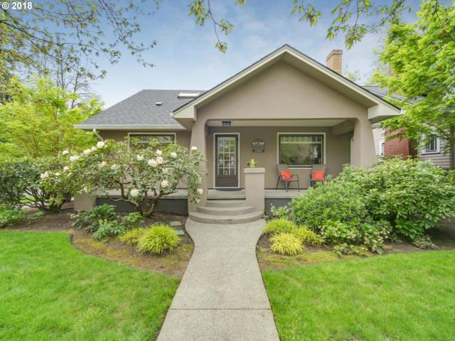 2503 NE 41ST Ave, Portland, OR 97212 (MLS #18428747) :: Hatch Homes Group