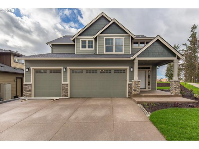 731 Tin Cup Way, Newberg, OR 97132 (MLS #18428785) :: Next Home Realty Connection