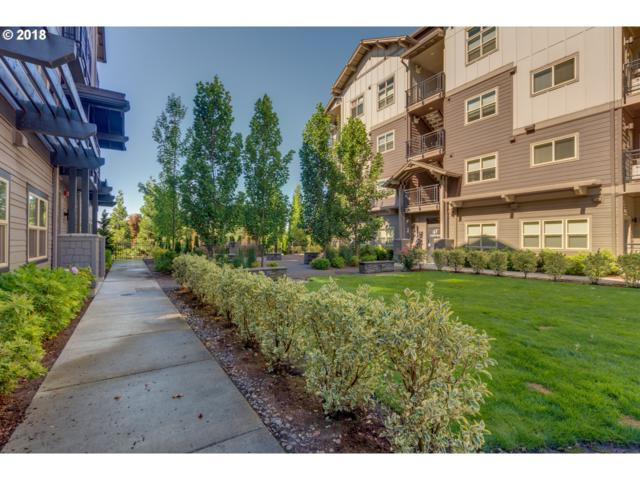 13885 SW Meridian St #416, Beaverton, OR 97005 (MLS #18428809) :: Next Home Realty Connection