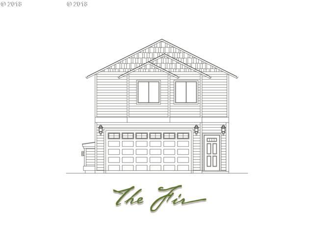 2728 SE Acacia Pl, Gresham, OR 97080 (MLS #18428989) :: Fox Real Estate Group