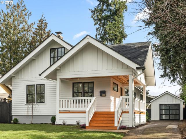 2932 NE 48TH Ave, Portland, OR 97213 (MLS #18429031) :: McKillion Real Estate Group