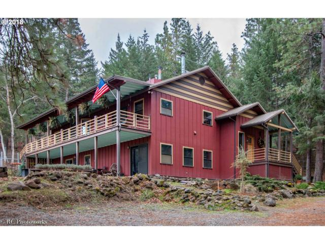 2244 Dell Vista Dr, Mosier, OR 97040 (MLS #18429097) :: The Sadle Home Selling Team