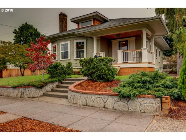 220 W 27TH St, Vancouver, WA 98660 (MLS #18429208) :: The Dale Chumbley Group
