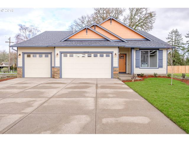 2227 NW Victoria Dr, Mcminnville, OR 97128 (MLS #18429351) :: Fox Real Estate Group