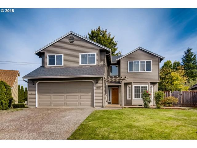 4850 NW Allenbach Pl, Portland, OR 97229 (MLS #18429365) :: Hatch Homes Group