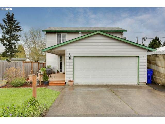 16441 Hiram Ave, Oregon City, OR 97045 (MLS #18429376) :: Realty Edge