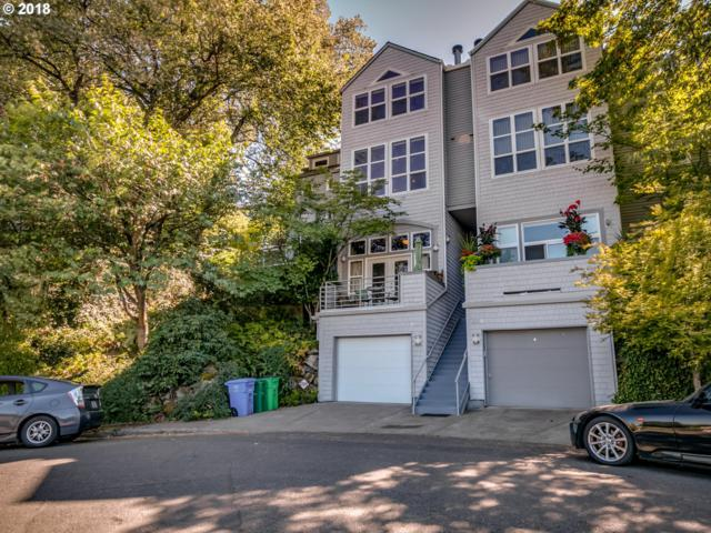 1431 NW 28TH Ave, Portland, OR 97210 (MLS #18429395) :: Townsend Jarvis Group Real Estate