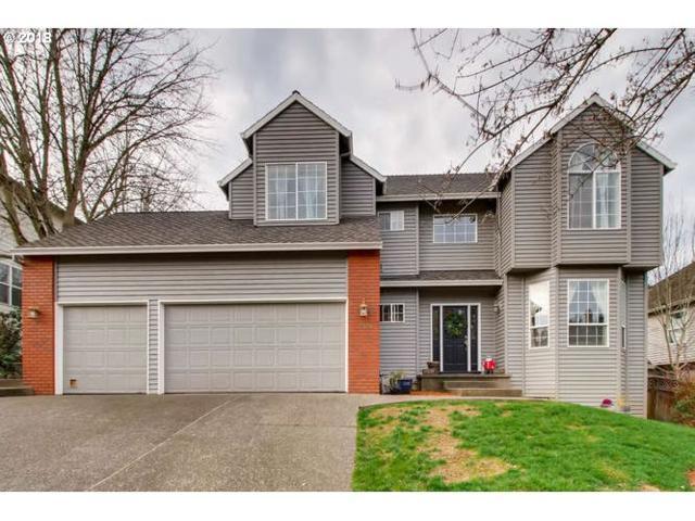 17585 SW Fulton Dr, Tualatin, OR 97062 (MLS #18429404) :: Fox Real Estate Group