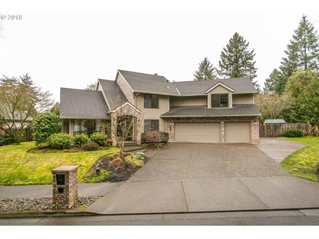 10002 SW Killarney Ln, Tualatin, OR 97062 (MLS #18429653) :: Matin Real Estate
