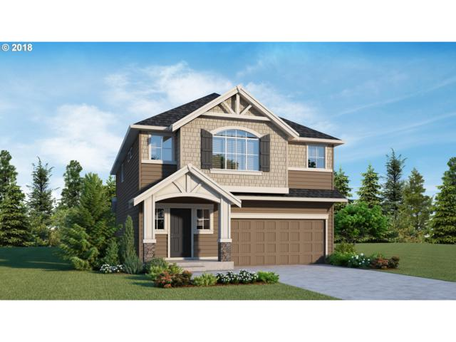 7329 N 93RD Ave, Camas, WA 98607 (MLS #18429704) :: Next Home Realty Connection