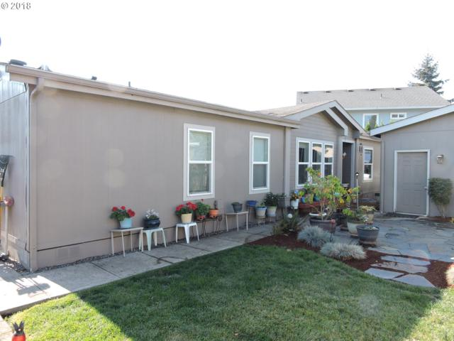 3669 Rivercrest Dr, Eugene, OR 97404 (MLS #18429709) :: Townsend Jarvis Group Real Estate