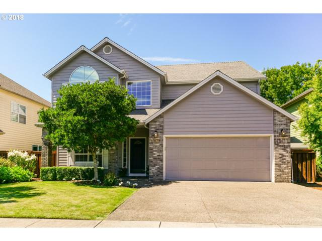5679 Waterford Way, Keizer, OR 97303 (MLS #18429712) :: Portland Lifestyle Team