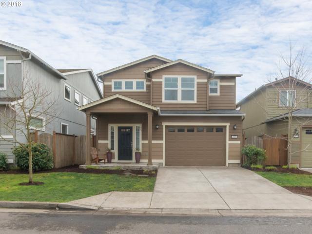 2486 Mountain Ter, Eugene, OR 97408 (MLS #18429732) :: Song Real Estate