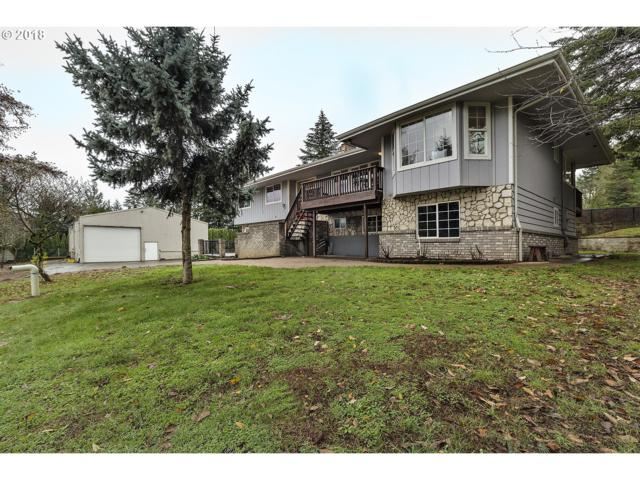 8571 SE 150TH Ave, Happy Valley, OR 97086 (MLS #18429835) :: Matin Real Estate
