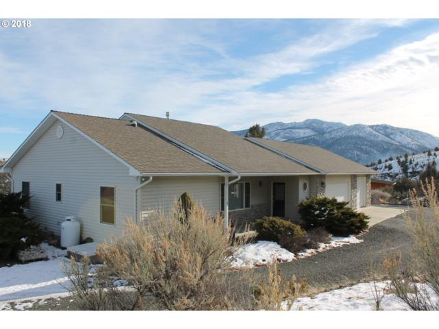 477 SW 4th St, John Day, OR 97845 (MLS #18430111) :: Premiere Property Group LLC
