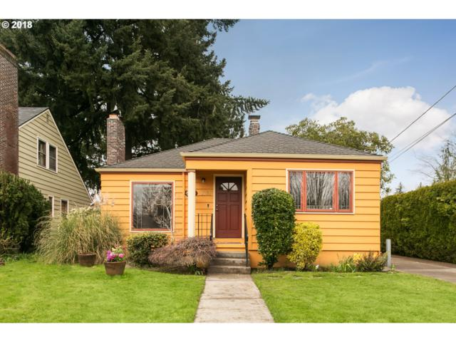 1731 NE 62ND Ave, Portland, OR 97213 (MLS #18430288) :: Next Home Realty Connection
