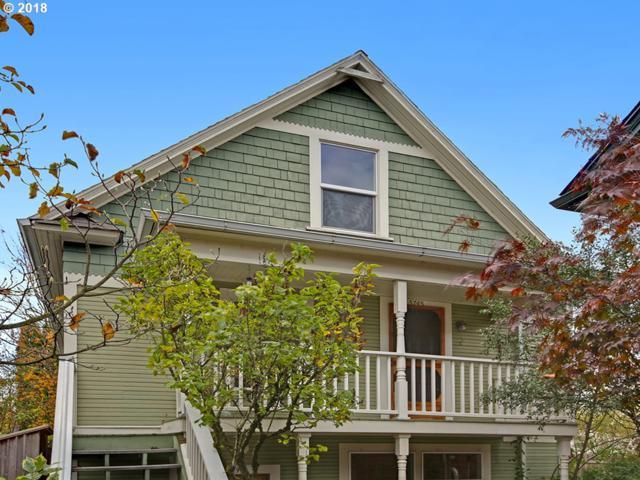 5745 N Albina Ave, Portland, OR 97217 (MLS #18430610) :: Hatch Homes Group