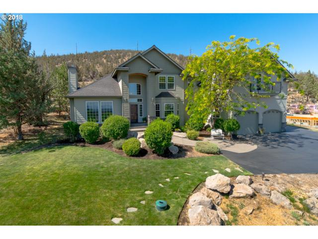 681 Sundance Ridge Ct, Redmond, OR 97756 (MLS #18430720) :: R&R Properties of Eugene LLC