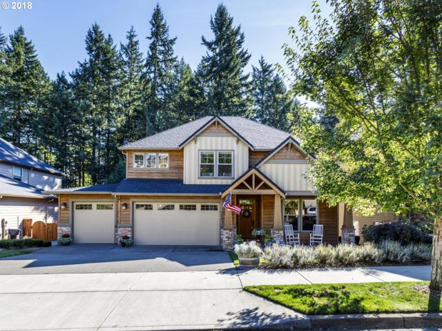 2256 Rogue Way, West Linn, OR 97068 (MLS #18430725) :: Matin Real Estate