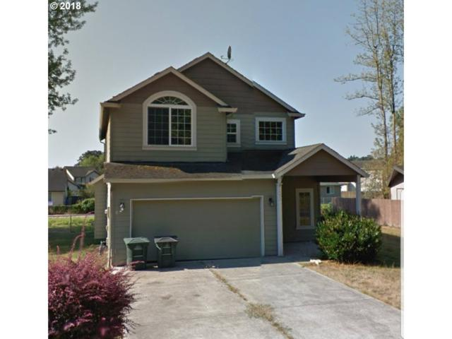 2072 Ambassador Ave, Woodland, WA 98674 (MLS #18430741) :: Premiere Property Group LLC