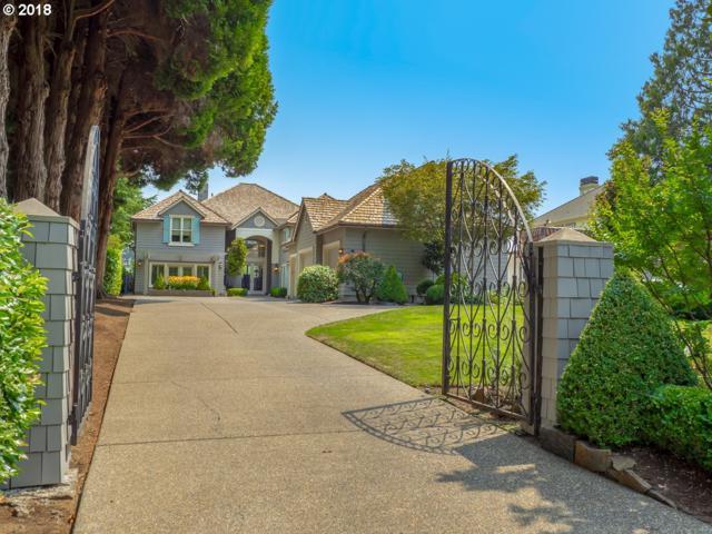 13430 Fielding Rd, Lake Oswego, OR 97034 (MLS #18430759) :: TLK Group Properties