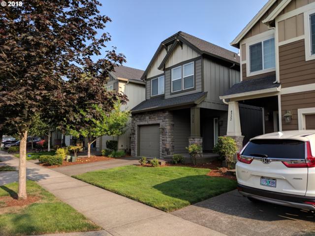 4736 SE Sandalwood St, Hillsboro, OR 97123 (MLS #18430836) :: Hatch Homes Group