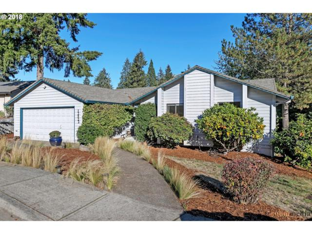 12522 SW 123RD Ave, Tigard, OR 97223 (MLS #18430866) :: McKillion Real Estate Group