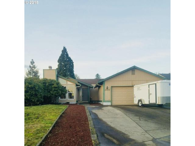 2020 NE 155TH St, Vancouver, WA 98686 (MLS #18431001) :: Next Home Realty Connection