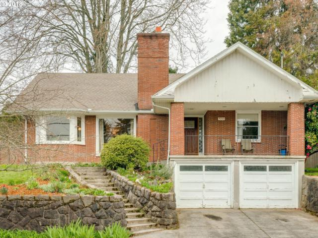 4205 SE Woodward St, Portland, OR 97206 (MLS #18431193) :: Next Home Realty Connection